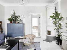 johanna bradfords lägenhet