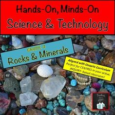 hands-on science and technology grade 4 pdf