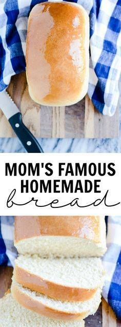 Moms Famous Homemad Moms Famous Homemade Bread...  Moms Famous Homemad Moms Famous Homemade Bread www.somethingswan Recipe : http://ift.tt/1hGiZgA And @ItsNutella  http://ift.tt/2v8iUYWwww.somethingswan Recipe : http://ift.tt/1hGiZgA And @ItsNutella  http://ift.tt/2v8iUYW