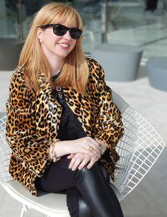 Style in the Motor City: Fashion Speak 2014