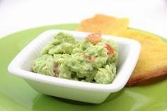 Rezept Guacamole mit Tacos