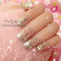 Amazing Japanese 3D Nail Art Sets