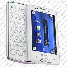 Sony Ericsson Xperia Mini Pro - rilasciato l'aggiornamento ad Android 4.0