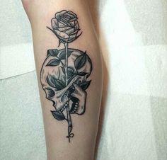 Tattoo done by: Nick Whybrow Tattoo.bambamsi.com