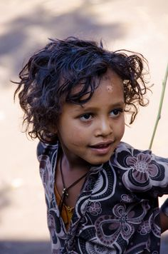 Lalibela Girl, Ethiopia, photograph by Neal Weinberg -- what a beauty!!!