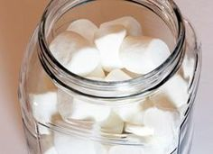 Marshmallow Infused Vodka Recipe - Tablespoon