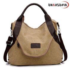 29.68$  Watch now - https://alitems.com/g/1e8d114494b01f4c715516525dc3e8/?i=5&ulp=https%3A%2F%2Fwww.aliexpress.com%2Fitem%2FFemale-handbag-women-large-thicken-canvas-casual-tote-messenger-bags-hobo-bolsas-femininas-grandes-ladies-shoulder%2F32599916108.html - Female handbag women large thicken canvas casual tote messenger bags hobo bolsas femininas grandes ladies shoulder bag L4-2098