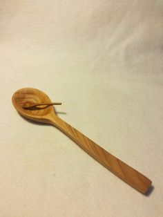 Handcarved Wooden spoons by Notbadshop 不差店手工木食器