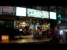 Petiscos de 17 bares de Manaus disputam o 2º Comida Di Buteco.
