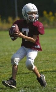 What you should know about youth sports and concussion safety
