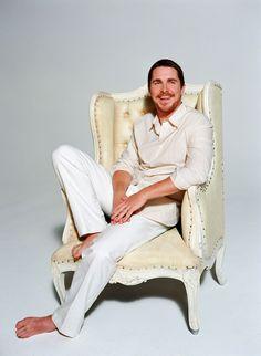 Christian Bale photoshoots 9