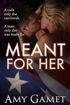 Meant for Her [NOOK Book] by Amy Gamet