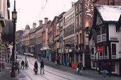 Nottingham <3