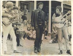 Do Re Mi, Parda, 60s Music, Love Band, Psychedelic Rock, Beautiful Guitars, Beatnik, Dee Dee, Him Band