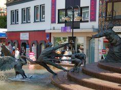 Kleve, Germany