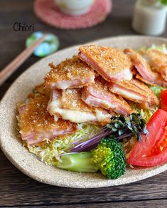 Home Recipes, Asian Recipes, Cooking Recipes, Ethnic Recipes, Veggie Rolls, Fusion Food, Cafe Menu, Japanese Food, Family Meals
