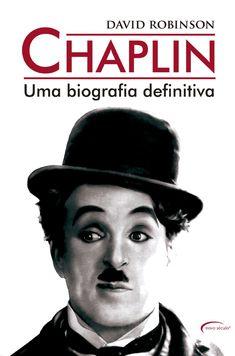 CHAPLIN – Uma biografia definitiva by Novo Século Editora