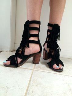 5bbfbb9e068f Jeffrey Campbell Omaha Sandals Shop them on Vinted.com! Women s Shoes  Sandals