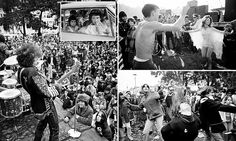 San Francisco was the center of counterculture for 1967's Summer of Love; photographer Jim Marshall captured it all. A new exhibit of his photos gives a vivid glimpse into the era for the 50th anniversary.