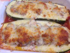 fischiscooking, zucchini Zucchini, Vegetables, Food, Mediterranean Kitchen, Rezepte, Veggie Food, Vegetable Recipes, Meals, Veggies