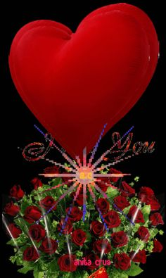 I Love You Pictures, Love You Gif, Beautiful Love Pictures, Cute Love Gif, Good Night Dear, Good Night Gif, Love Heart Images, Love You Images, I Love You Animation