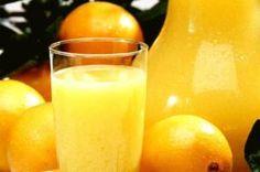 Bebidas cítricas ajudam na absorção do ferro pelo organismo
