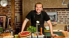 El cocinero Nicola Poltronieripresenta, en exclusiva, en Canal Cocina el programa de televisión La cocina de Nicola. Canal Cocina está disponible en...