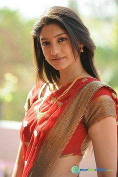 saree img aunty changing