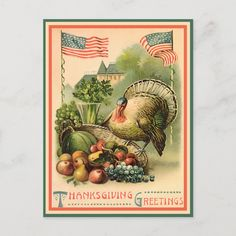 Thanksgiving Pictures, Vintage Thanksgiving, Thanksgiving Parties, Thanksgiving Cards, Thanksgiving Decorations, Thanksgiving Celebration, Thanksgiving Turkey, Holiday Postcards, Vintage Postcards