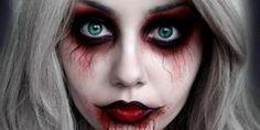 Cómo hacer un maquillaje de zombie | Handspire