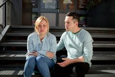 Coronation Street: Sarah makes killer confession to Todd!