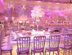 www.indigobodasyeventos.com  ideas decoración boda violeta, morado, lila Índigo Bodas y Eventos #DecoraciónBoda #BodaVioleta