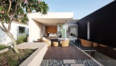Sentosa House by Beige