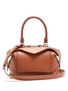Sway leather bag | Givenchy