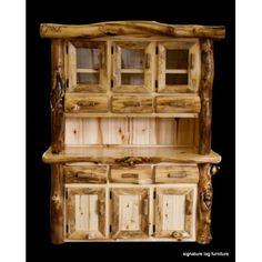 Cedar Hutch   furniture   Pinterest