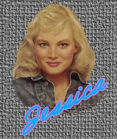 I got Jessica Wakefield! Which Sweet Valley High Character Are You?