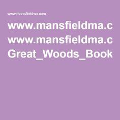 www.mansfieldma.com Great_Woods_BookletTrail_Map.pdf
