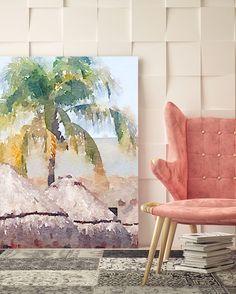 Tropical Cabanas Canvas Art @ http://artzeedesigns.com/products/canvas-art-tropical-art-tropical-cabanas-art-by-artzee-designs.html