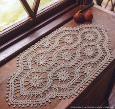 from Crochet lace Crochet Chart, Thread Crochet, Crochet Motif, Irish Crochet, Crochet Designs, Crochet Doilies, Crochet Flowers, Crochet Lace, Crochet Stitches