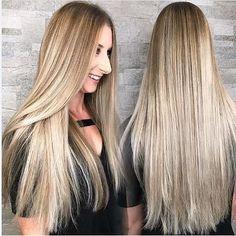 Real life Rapunzel! Anna Pacino . . . #f18hair #formula18 #f18 #keephairhealthy #f18gamechanger #healthyhair #shinyhair #hairgoals #hairbrained #hairstyle #hairstylist #hairdresser #dreamyhair #allaboutdahair #hairvibes #repost#blonde #blondehair #blondegoals #platinumhair #platinum #platinumgoals #blondespiration#longhair #longhairstyle #longhairgoals