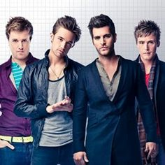 Anthem Lights-good Christian group