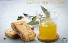 Olio d'oliva, cardine della dieta mediterranea.  #extravirgin #oliveoil #qualytaly #mediterraneo #dieta Cornbread, French Toast, Drink, Eat, Breakfast, Ethnic Recipes, Food, Millet Bread, Morning Coffee
