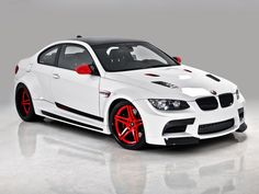 BMW M3 A High-Performance Version Of The BMW 3-Series ...