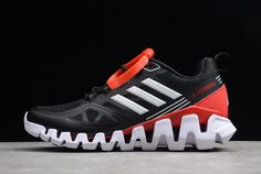 Discount Top Quality Unauthorized Authentic adidas Terrex M Black/University Red-White For Basketball Shoes Collections 3 Buy from PerfectKicks with Cheap Price. Black N Yellow, Red And White, Black And Grey, Adidas Models, Adidas Men, New Adidas Shoes, Adidas Sneakers, Adidas Cheap, Jordan 13 Black