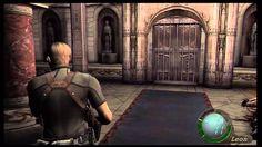 Resident Evil 4 HD PS3 Professional Walkthrough [Part 13]