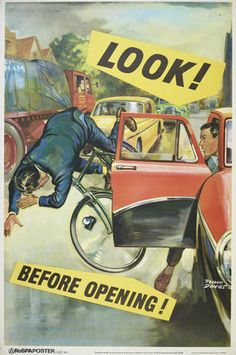 HEALTH & SAFETY IS NOTHING NEW - Pistonheads
