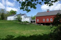 152 Mount Dearborn Rd, Weare, New Hampshire, 03281 - $465,000 Acreage w/House for Sale on LandsofNewHampshire.com - 1771644