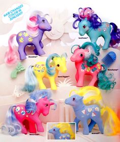 Ella would have a box full of these, some with knotted hair and broken heads of from Dudley being a bully. Harry would be forced to play with her, since he obviously didn't want to play with Dudley.