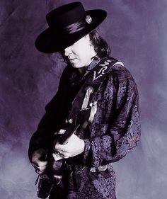 Stevie Ray Vaughan Brandy Love, Musician Photography, Rock And Roll Bands, Rock Roll, Stevie Ray Vaughan, Music Film, Music Books, Music Music, Eric Clapton