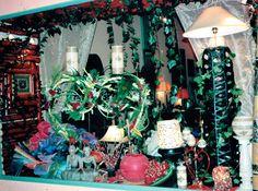 Vitrine St Valentin: Maison de Bali à Marrakech